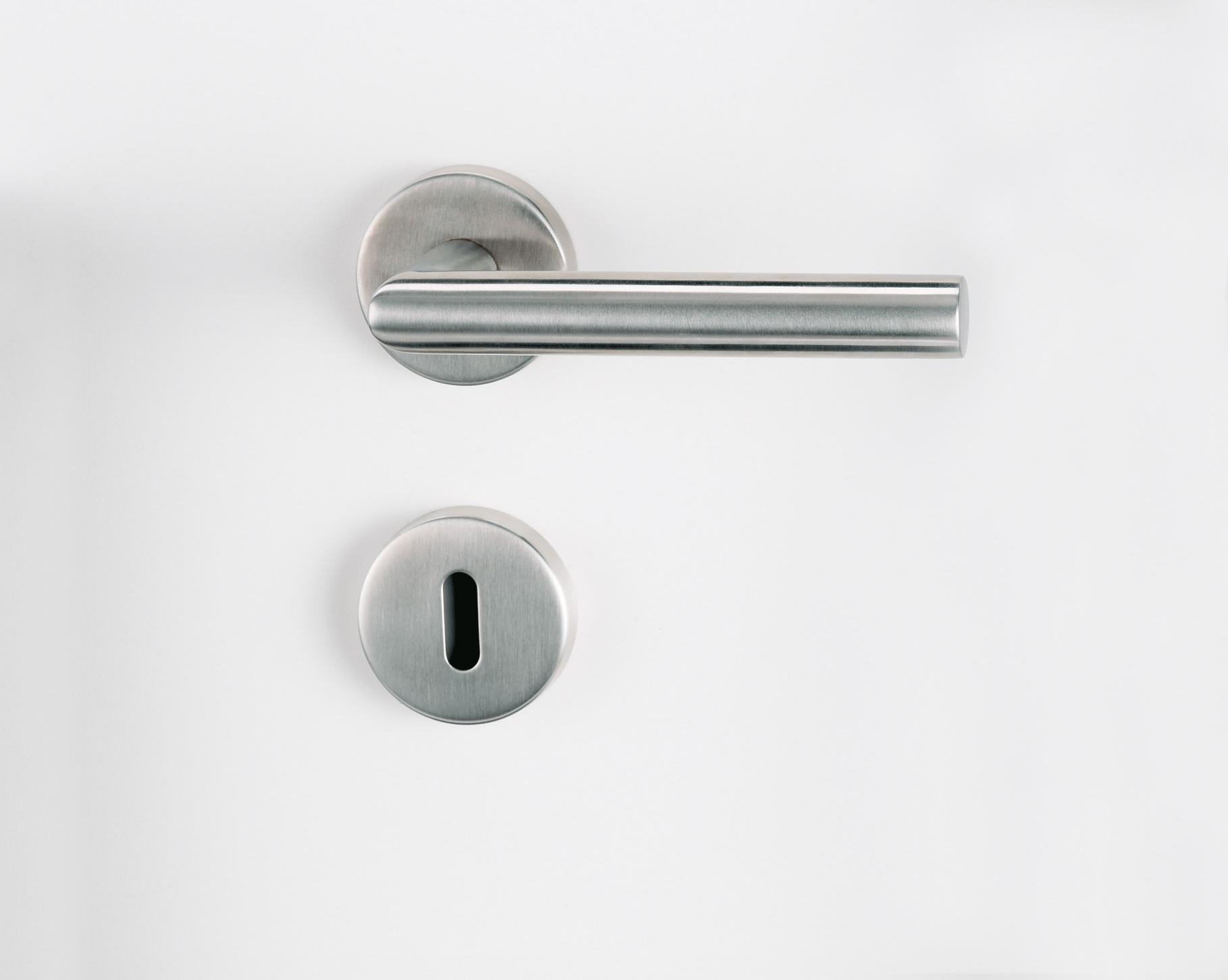 Drückergarnituren für Türen