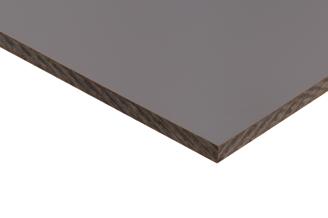 HPL Kompaktplatten für innen und außen